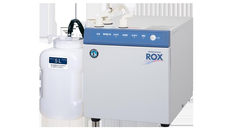 ROX-30TC